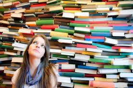 Organizing Your Books